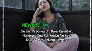 Download Quotes Ambyar Story Wa Ambyar Dj Balik Kanan Wae Happy
