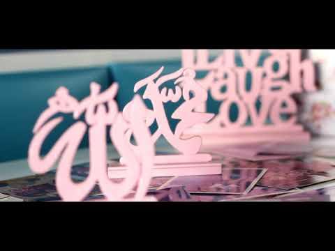 VIDEO UCAPAN ULANG TAHUN ISLAMI - YOUR SPECIAL DAY
