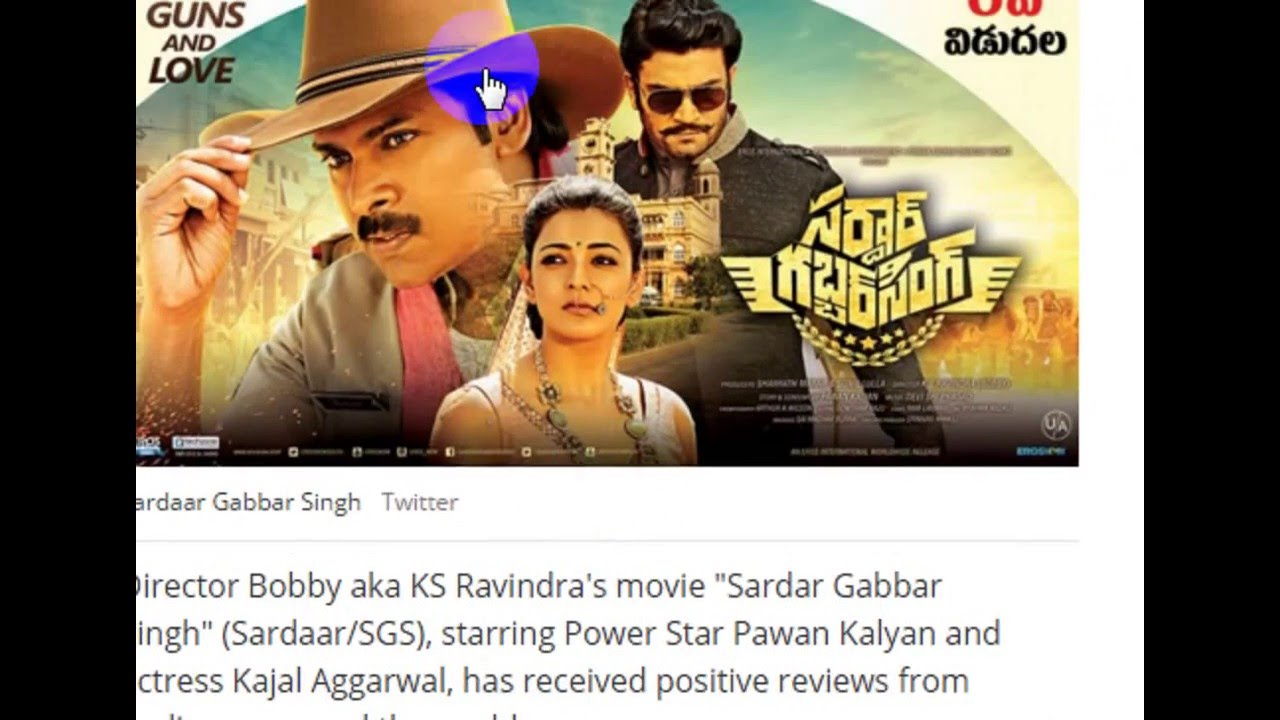 sardar gabbar singh rating and review whopping budget of rs 70