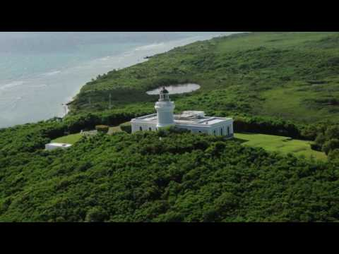 Soñando con Puerto Rico: Ana Isabelle y Daniel Mejias