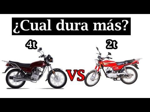 ¿Que motos aguantan