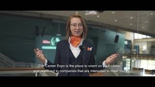 The ONLINE Career Expo 2021
