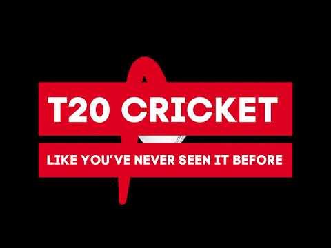 Mzansi Super League T20: Beuran Hendricks