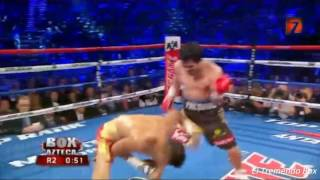 Pacquiao vs Jessie Vargas 2016 ROUND2 Full HD