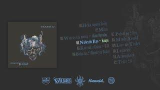 Profesor Smok x Kazet feat. Knaps - [04/12] - Nadeszło Ego