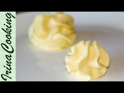 Вопрос: Как приготовить крем шантильи?