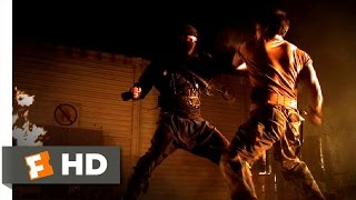 Ninja: Shadow of a Tear (9/11) Movie CLIP - Fight to the Death (2013) HD