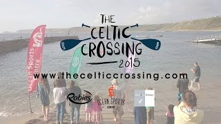 Baixar The Celtic Crossing 2015 - 50km open ocean Single and Double Ocean Ski Endurance Race