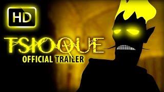 TSIOQUE - Kickstarter Trailer #2