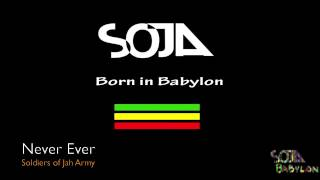 SOJA Born in Babylon Full Album Album Completo 2