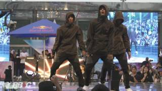 Quick Crew Showcase from Norway More info about BBIC in Bucheon, So...