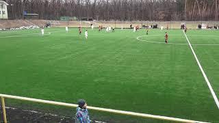 U-19.  Ворскла - Шахтар - 1:2 . Голи матчу