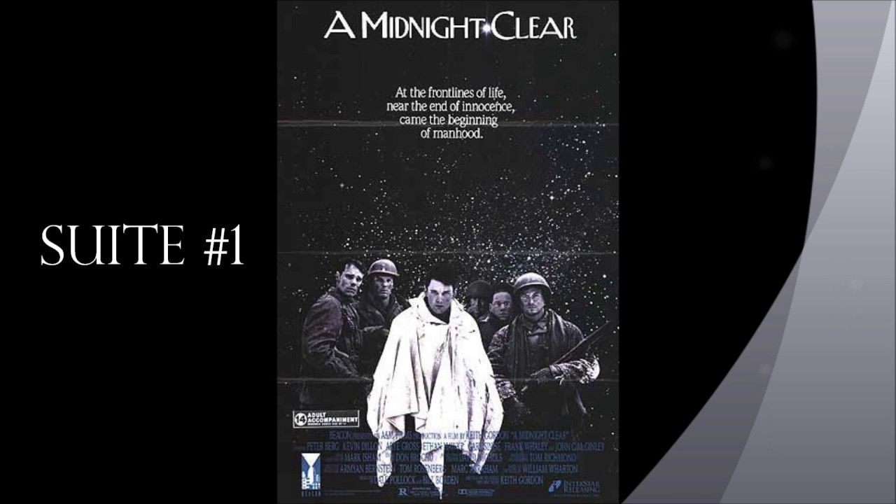 Download A Midnight Clear (1992) Score - Mark Isham
