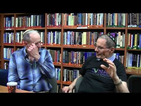 Prof. Richard H. Schwartz - Interview by Lowell Gallin