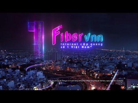 Internet TỐC TỘ CAO - FIBERVNN (Đăng ký lắp đặt Hưng Yên: 02213567567)