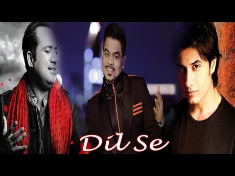 """Dil Se"" 