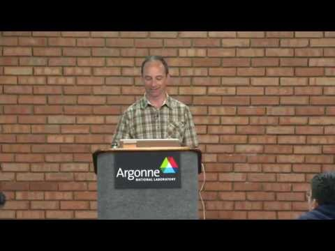 Chapel: Productive, Multiresolution Parallel Programming | Brad Chamberlain, Cray, Inc.