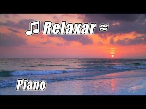 RELAXAR MUSICA Para ESTUDAR #1 Relaxante PIANO Classica Instrumental Estudo Playlist Oceano Musicas