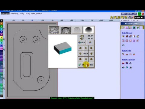 free 3d cam software download
