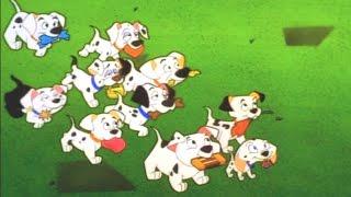 101 далматинец - Изумительный день Святого Валентина - Серия 17 | Мультфильмы Disney