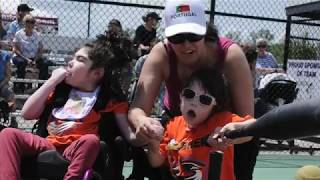 Miracle League Golf 2019