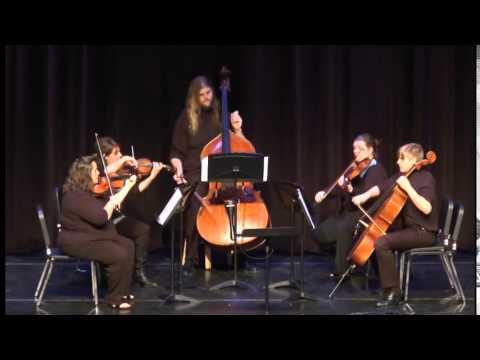 Paint it Black (String Quintet)