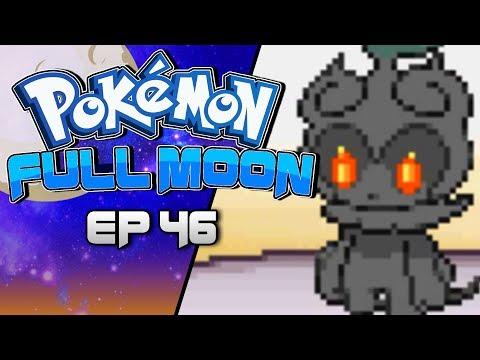 Pokemon Full Moon 🌙 (Fan Game) Part 46 MARSHADOW IS MINE! Gameplay Walkthrough
