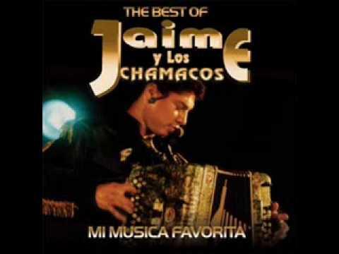 Jaime Y Los Chamacos -Yolanda