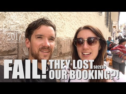 Cusco, Peru | The 1st time in almost 5 months! | South America Travel Vlog E30