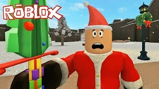 Roblox Christmas Tycoon ! || Roblox Gameplay || Konas2002