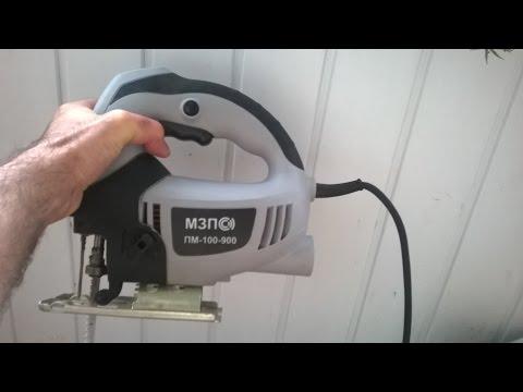 Как выбрать электролобзик для дома. Самое необходимое .