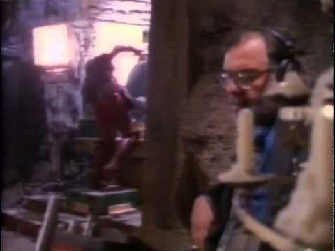 Bram Stoker's Dracula - EPK (interviews, behind the secenes, etc)