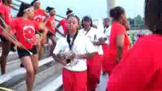 nansemond river high marching band