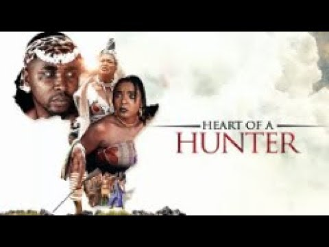HEART OF A HUNTER - [Part 1] Latest 2018 Nigerian Nollywood Drama Movie