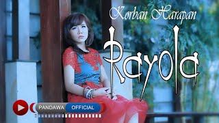 Rayola - Korban Harapan ( Official video musik pandawa )