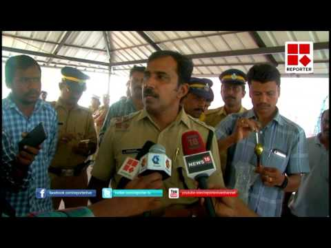 OPERATION SHYLOCK BY KERALA POLICE IN KOLLAM│Reporter Live