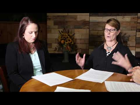 Dealing with Trauma with Dr. Lynne Jahns, Melissa Smith and Dr. Bill Welte