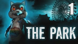 The Park walkthrough [01] w/YourGibs - OPENING - Part 1 #horror #YourGibsLive