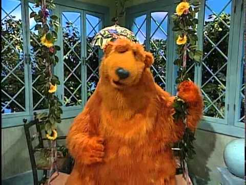 BEAR IN THE BIG BLUE HOUSE SONG