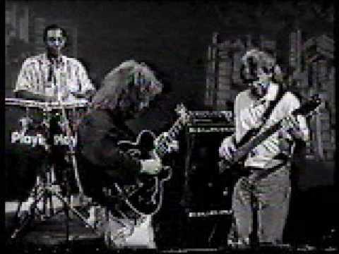 Pat Metheny - Stranger in town - Jô Soares Onze e Meia (Sbt) (Live In Brazil)