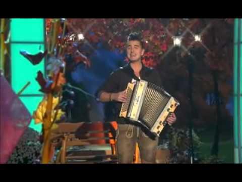 Andreas Gabalier - Vergiss die Heimat nie 2011 Video