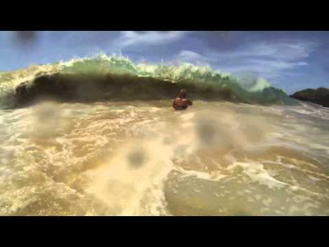 hawaii-bikini-girl-wipeout,-giant-shorebreak-in-hawaii-(big-beach-makena-maui)-best-wipeout!