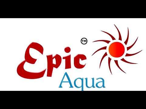 Testing of Hydrogen Bio AAA & Epic Aqua 80 GPD RO Membrane