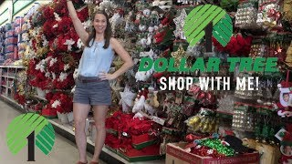shop with me dollar tree