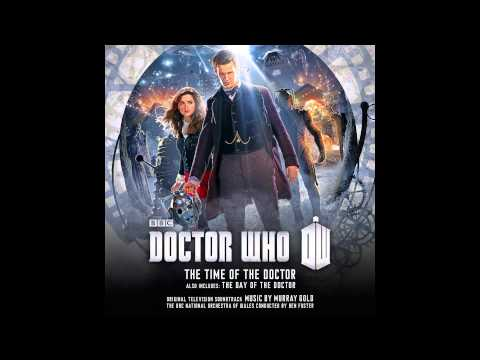 Doctor Who: The Time of the Doctor OST - 17 - Trenzalore/The Long Song/I Am Information (Reprise)