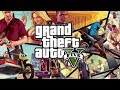 LIVE FROM INDIA    GAME PLAY   GTA V   Cybergears