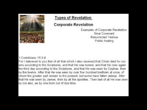 Revelation and Cults: Jehovah