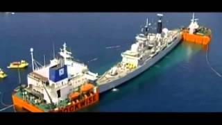Megastructures Port Of Rotterdam Documentary - National Geographic Documentary