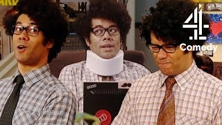 The IT Crowd | The Very Best Moss | Part 2