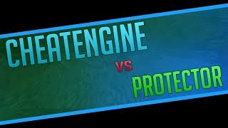 GommeHD Protector vs CheatEngine